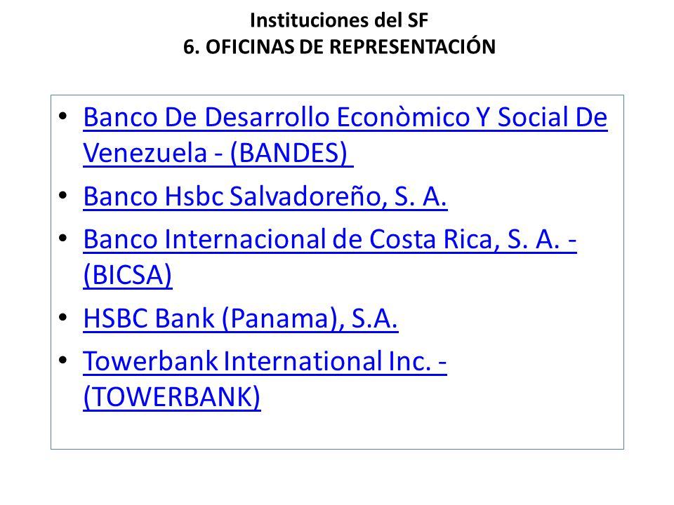 Contabilidad bancaria ppt descargar for Oficinas de banco financiero