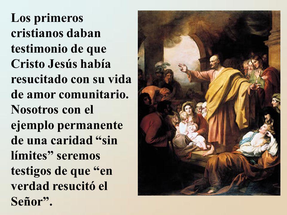 Resultado de imagen de testigos de jesus resucitado
