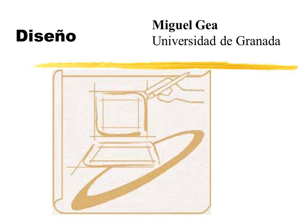 Dise o miguel gea universidad de granada ppt descargar for Diseno de interiores universidad publica