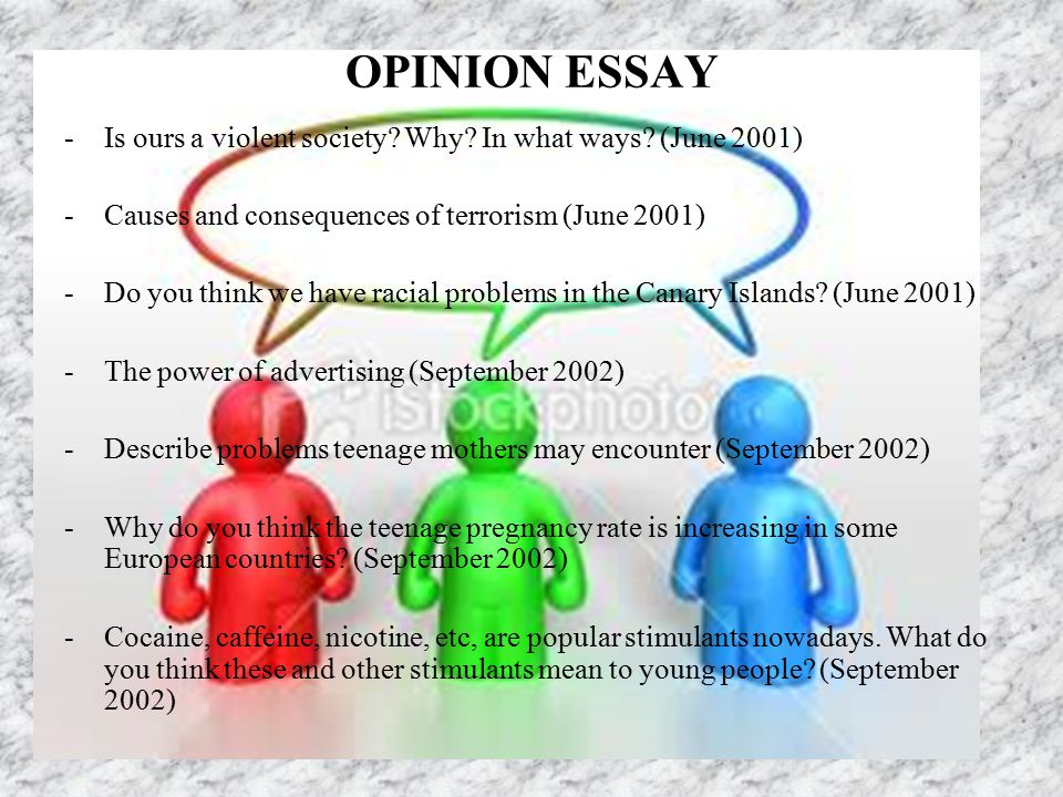 opinion delusion society essay Importance and benefits of sports  in my opinion, there are several benefits of sports that people often do not consider: sports are required to be healthy people .