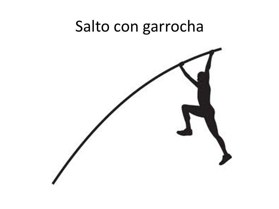 Atletismo salto con garrocha 2018 5