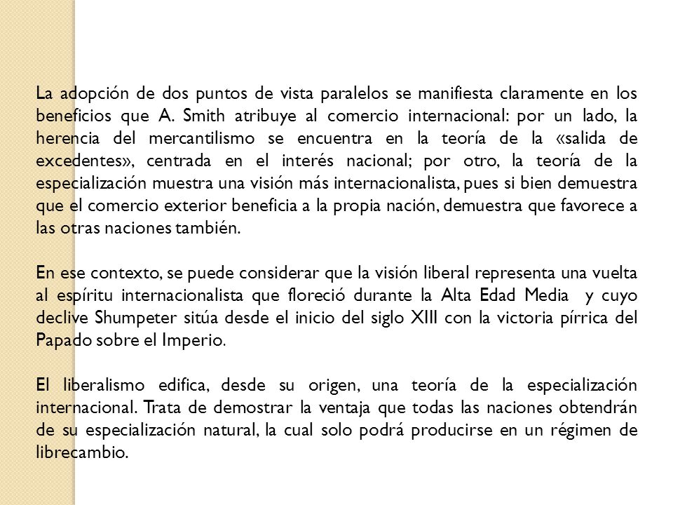 Comercio Exterior Dra Blanca Elvira L Pez Villarreal Ppt Descargar