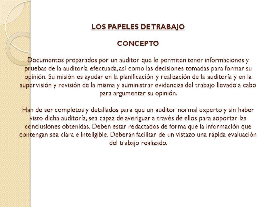 Unidad 1 introducci n y elementos de la auditoria ppt for Trabajos en barcelona sin papeles