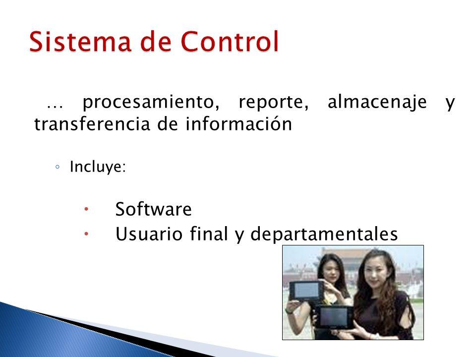 Sistemas empresariales ppt descargar - Sistemas de almacenaje ...