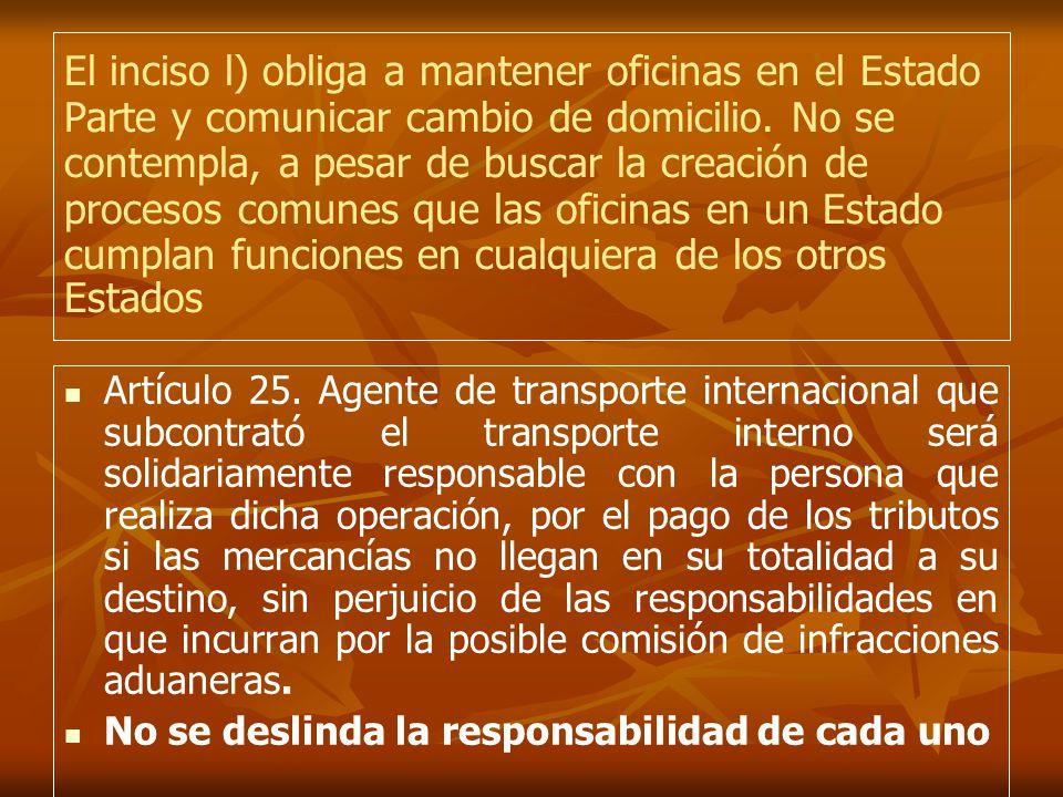 C digo aduanero uniforme centroamericano dict men ppt for Salida de envio de oficina de cambio de destino