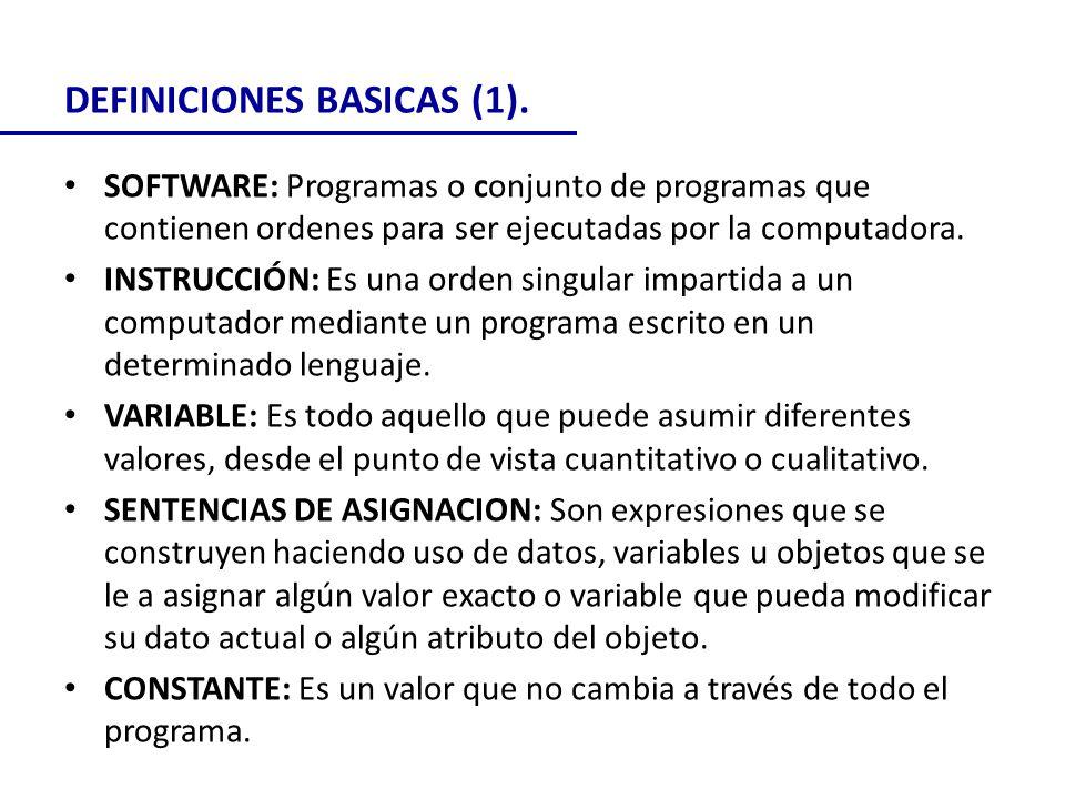 qu son los lenguajes de programaci n ppt descargar