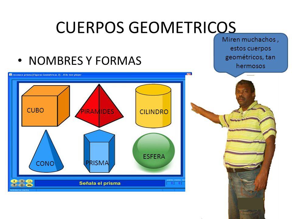 Geometra Segundo