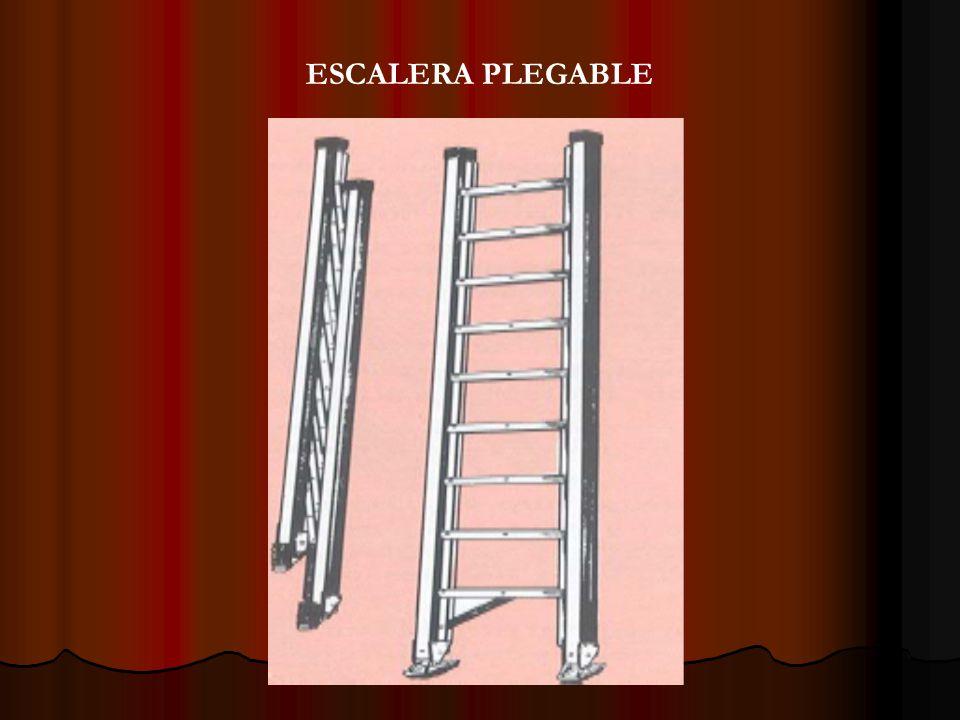 Escaleras contra incendios ppt video online descargar for Escaleras 7 escalones