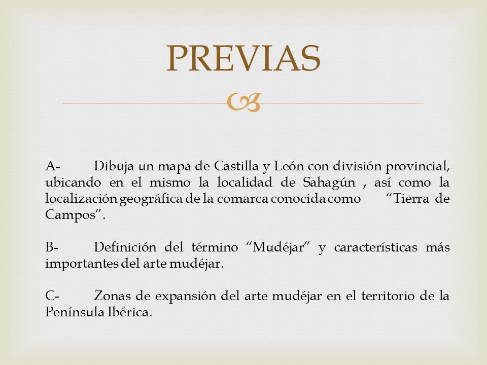 PREVIAS