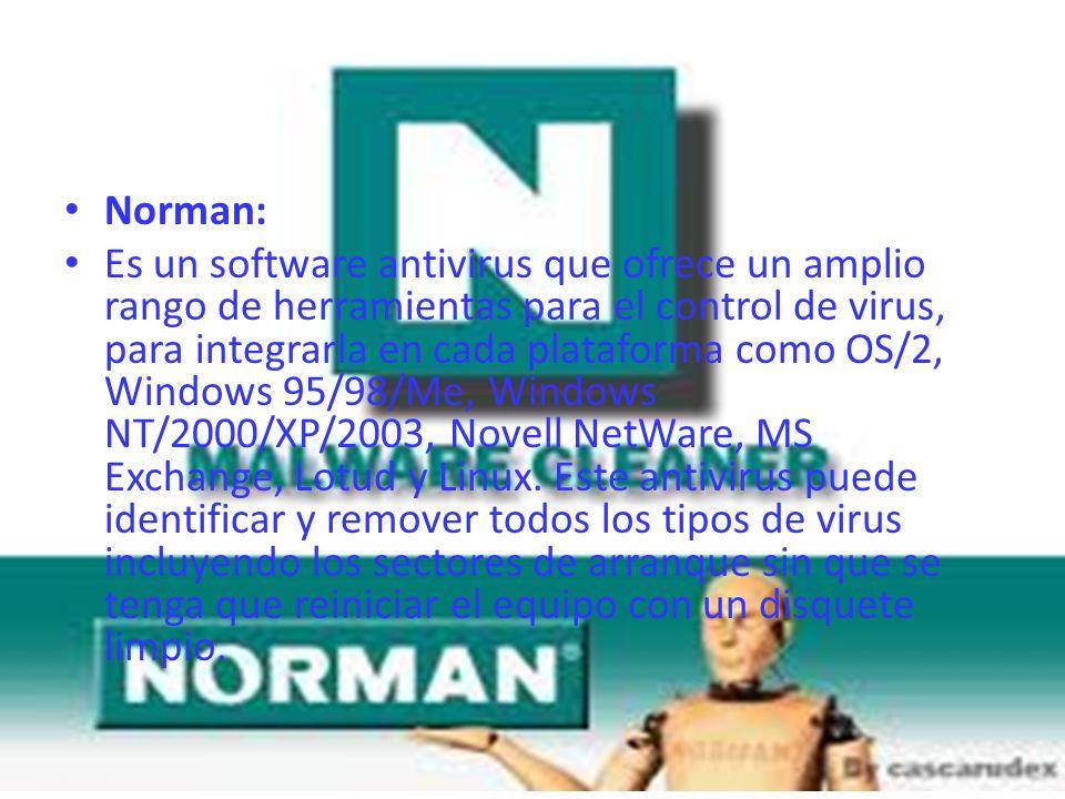 norman antivirus free download