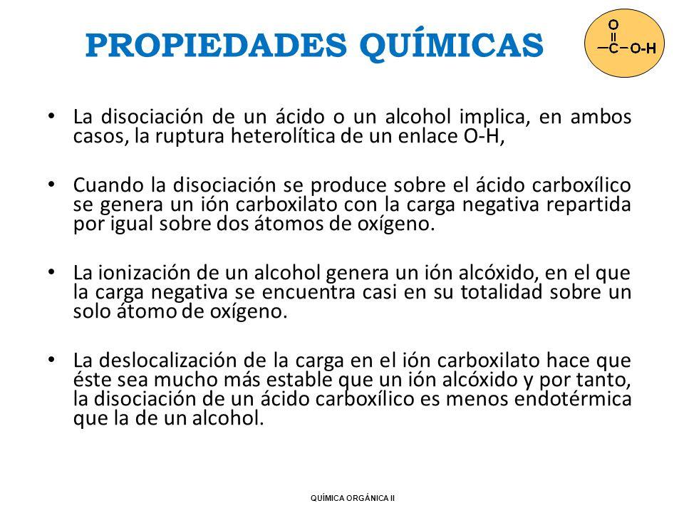 Cidos carbox licos y derivados ppt video online descargar - Usos del alcohol ...