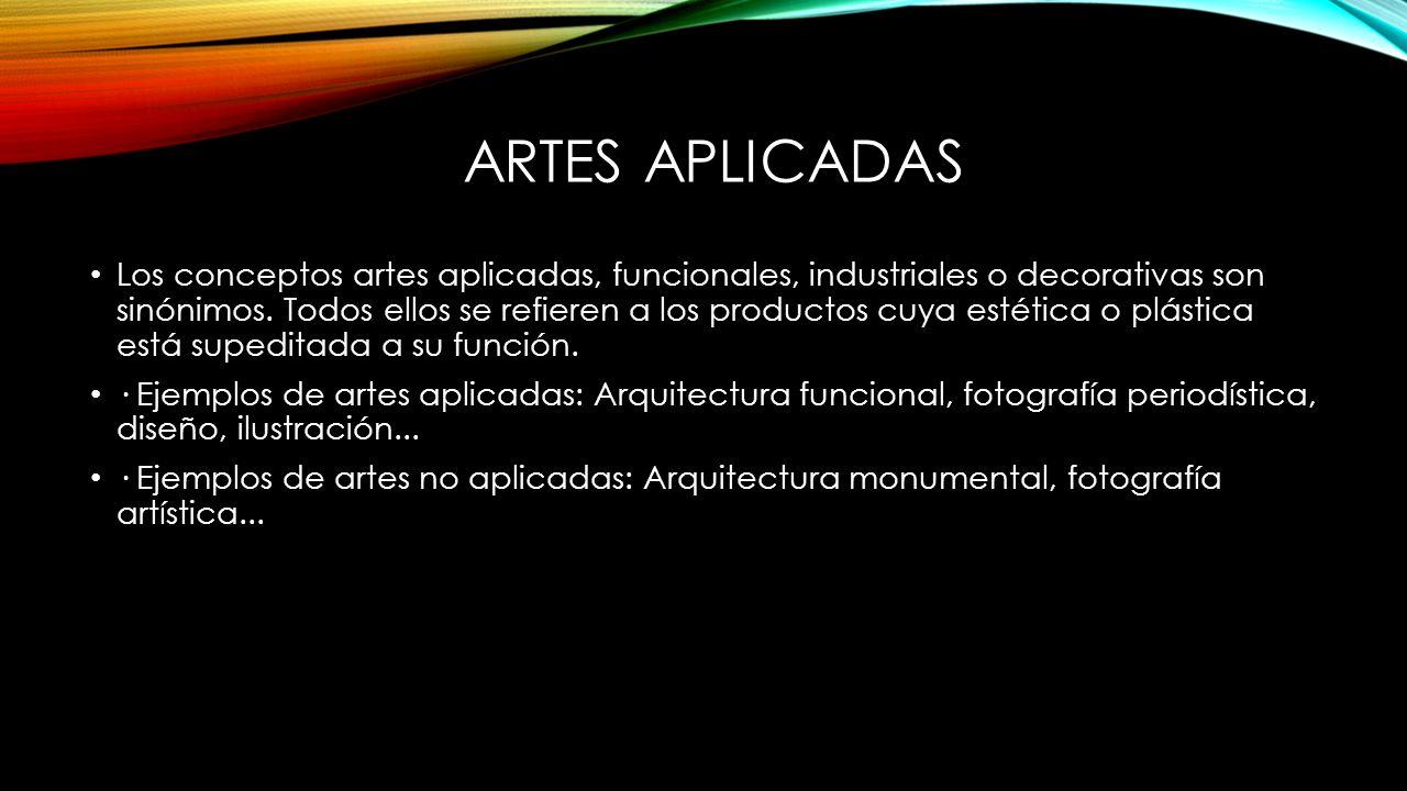 Concepto De Artes Decorativas