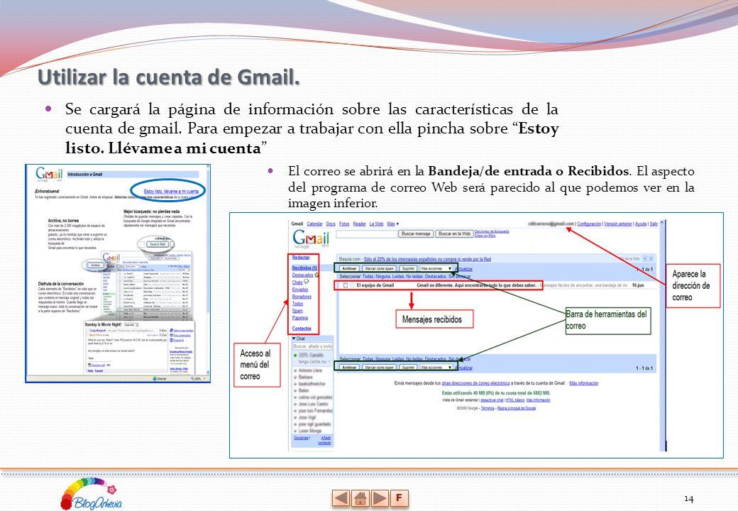 Correo electr nico ana rosa hevia ppt video online for Correo la 14