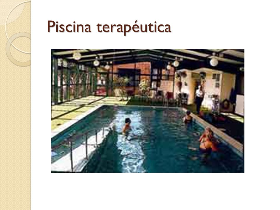 Hidroterapia t cnicas de aplicaci n ppt video online for Bajar cloro piscina