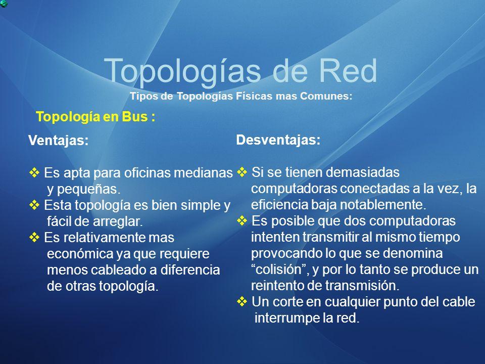 Topolog as de red ppt video online descargar for Arreglar silla oficina se queda baja