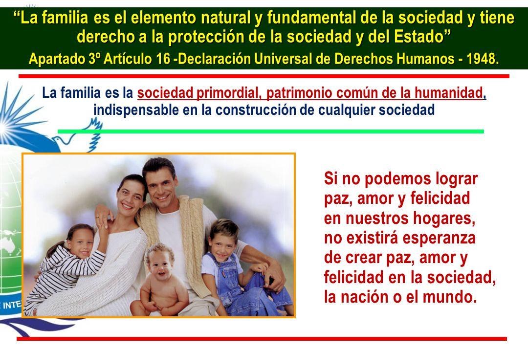 felicidad en la sociedad, la nación o el mundo.