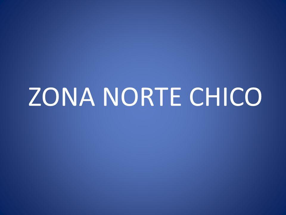 ZONA NORTE CHICO