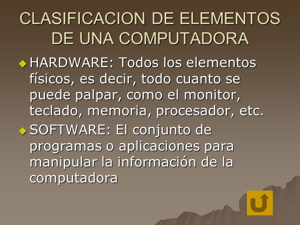 Componentes De Una Computadora Ppt Descargar