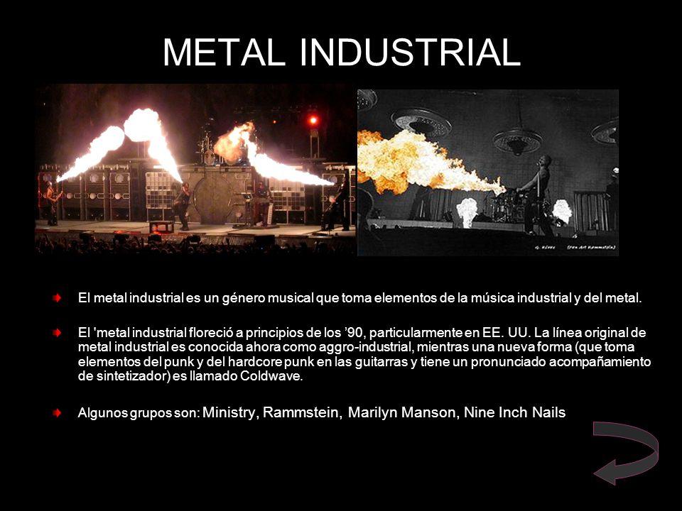 Imágenes: descargar rock metal | música rock y heavy metal.