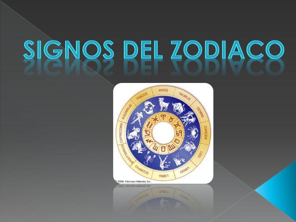 Signos del zodiaco ppt descargar - Primer signo del zodiaco ...
