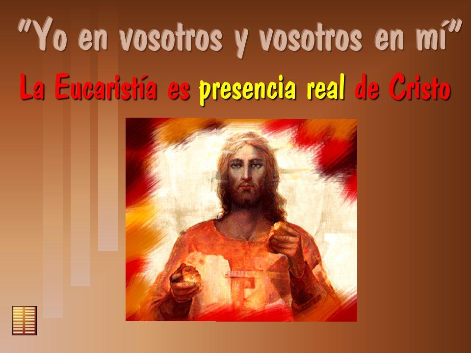 Resultado de imagen para La pérdida de la fe en la presencia real de Cristo en la Eucaristía
