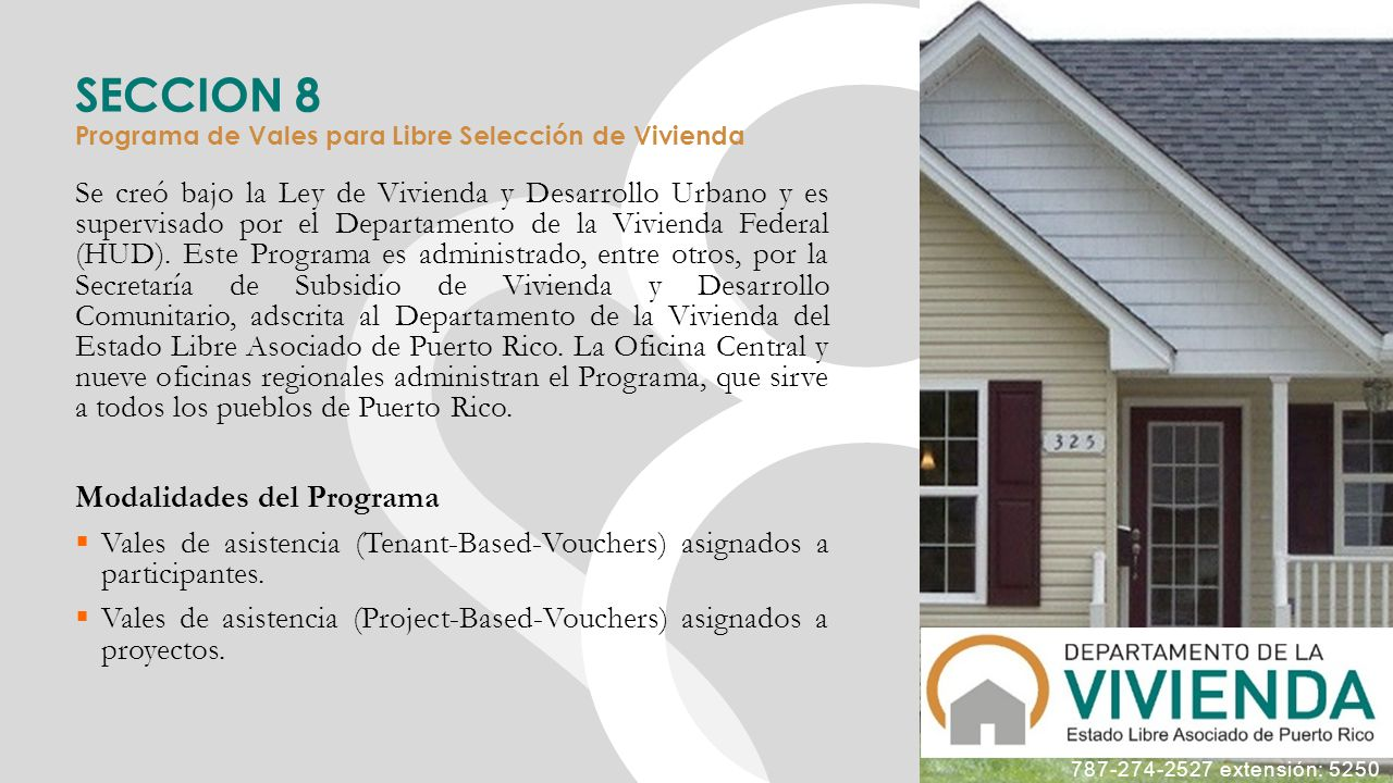 Vivienda secretar a de subsidio y desarrollo comunitario for Oficina de la vivienda gijon