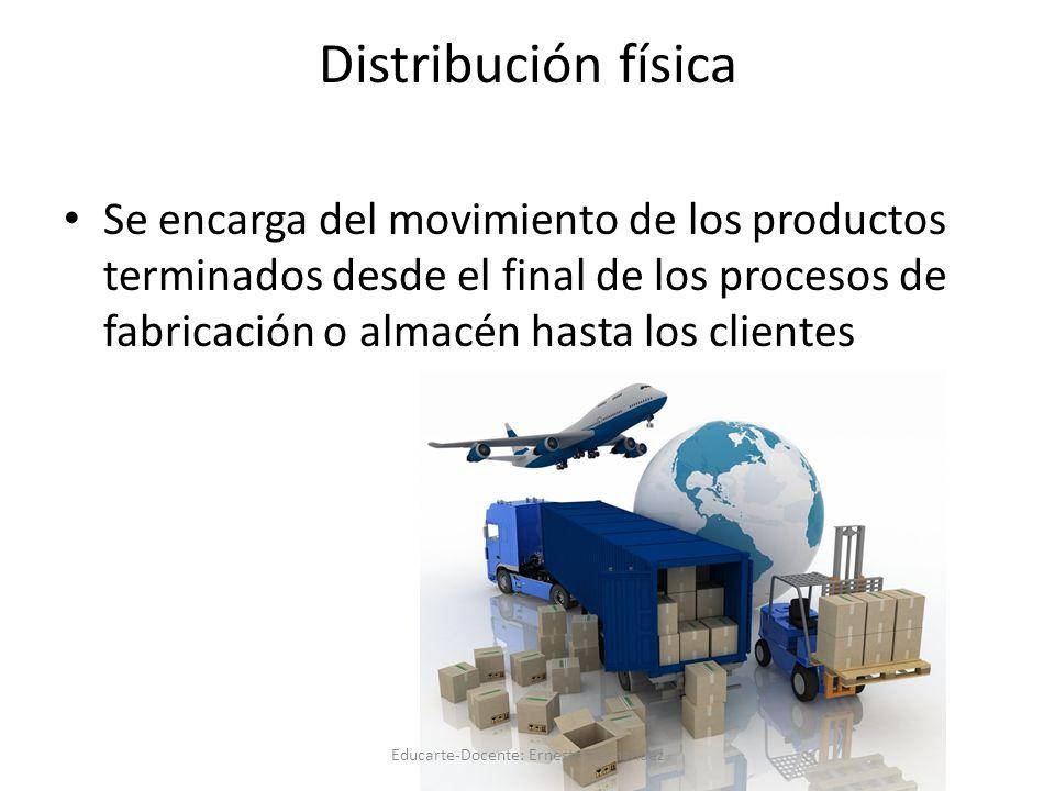 Educarte-Docente: Ernesto Hernandez