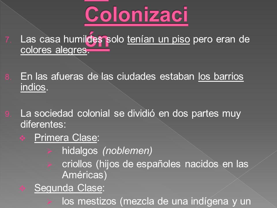 Cap tulo 2 pa ses andinos ppt descargar - Casa de los espiritus alegres ...