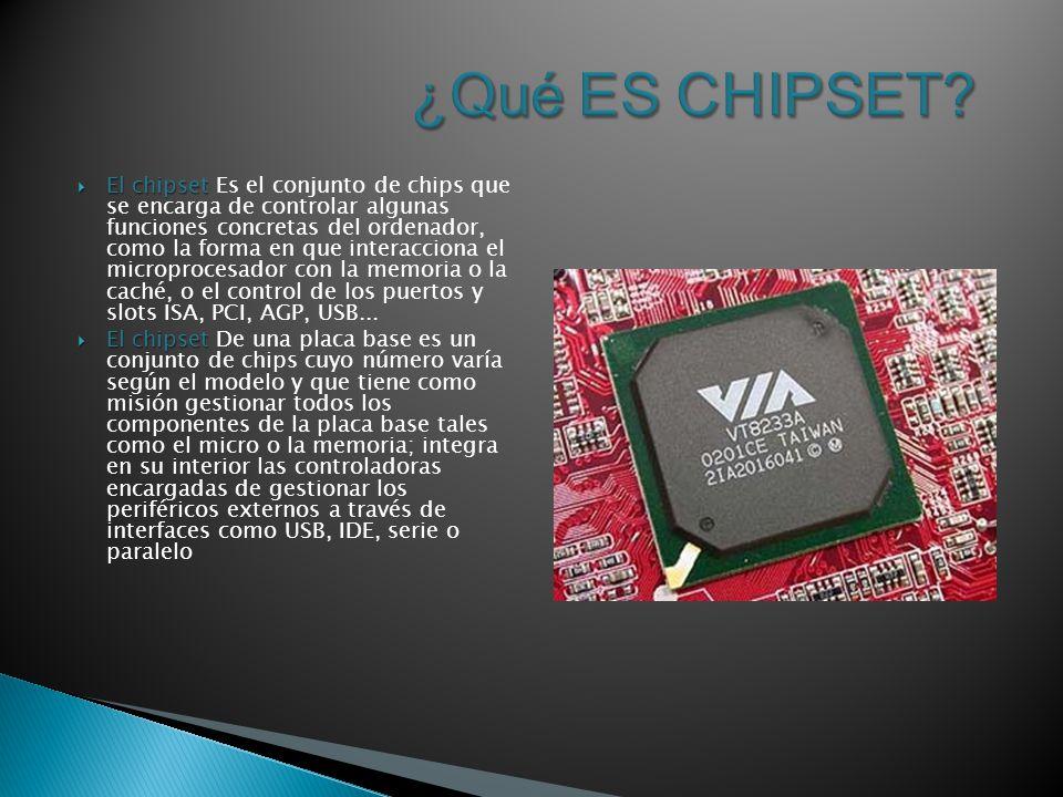 Chipset iecr ppt descargar for De que se encarga el ministerio del interior