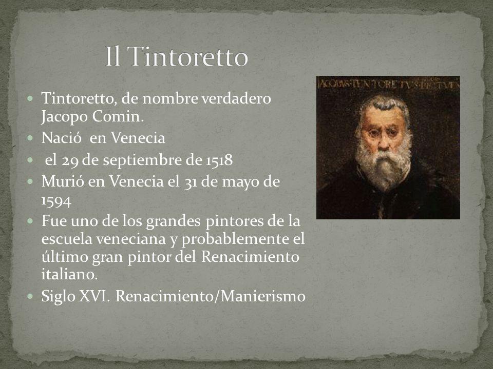 simple good top gallery of il tintoretto tintoretto de nombre verdadero jacopo comin with nombres de pintores famosos with nombres de pintores with nombres - Nombres De Pintores Famosos