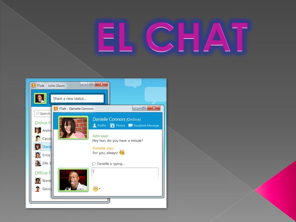Ely chat