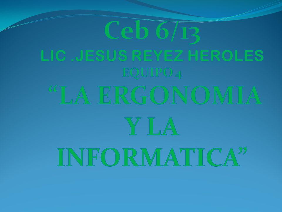 LIC .JESUS REYEZ HEROLES
