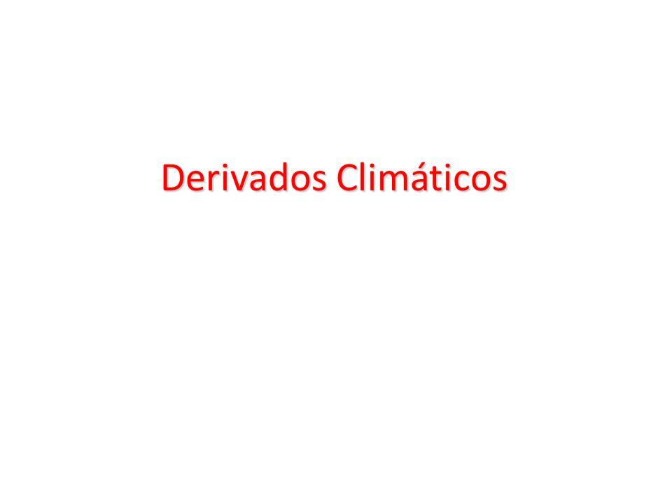 derivados climáticos aplicados a la agricultura La agricultura en países beneficios derivados de la y también mayores riesgos climáticos para los productores la.