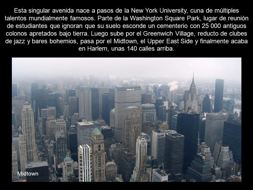 Los cinco boroughs (Manhattan, Brooklyn, Queens, Bronx y Staten ...