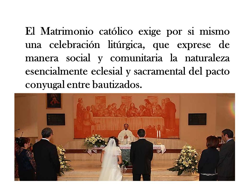 Matrimonio Catolico Origen : Esquema fundamental de la pastoral familiar ppt video