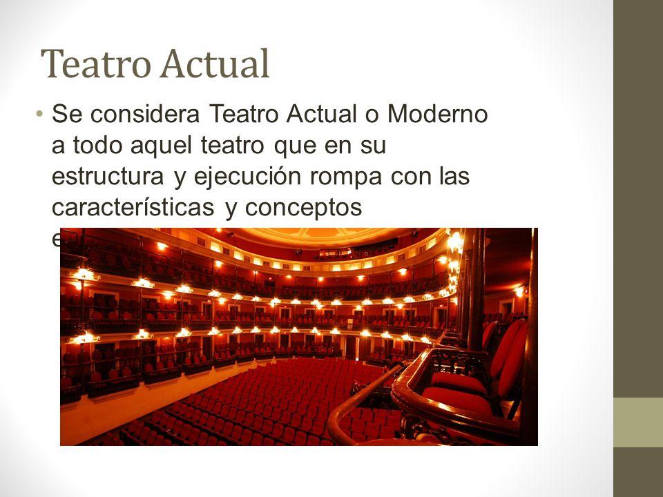Teatro Actual