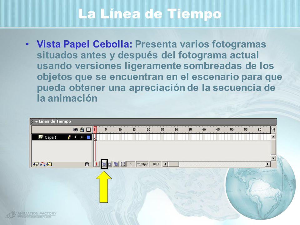 Macromedia Flash MX Animación para la web. - ppt descargar