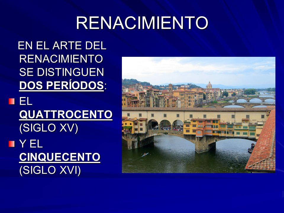 El cambio cultural renacimiento y reforma ppt video for Arquitectura quattrocento y cinquecento