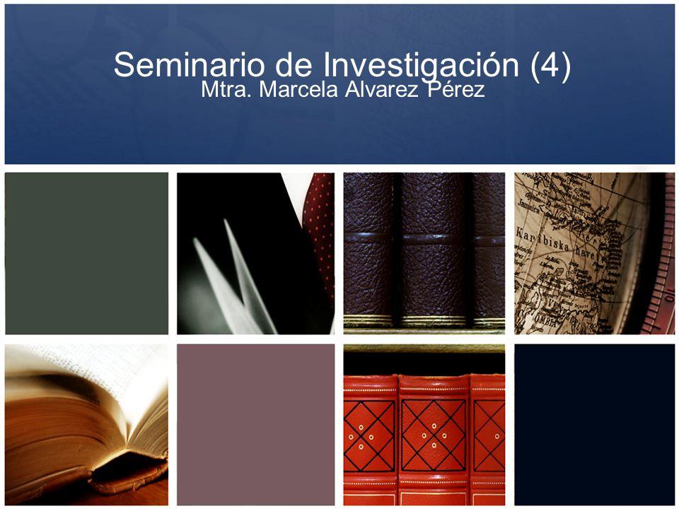 Seminario de Investigación (4)