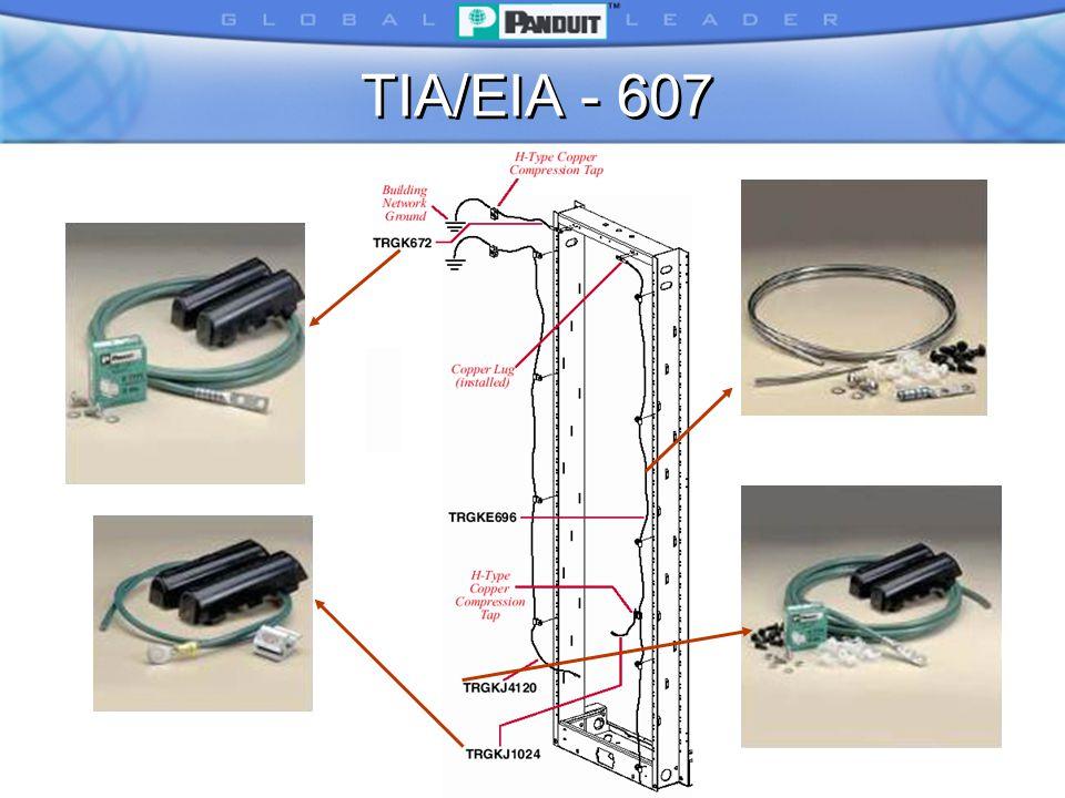 TIA/EIA - 607