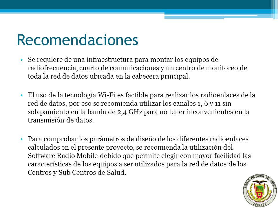Proyecto de grado dise o de una soluci n integral de telecomunicaciones para los centros de - Cambiar de medico de cabecera por internet ...
