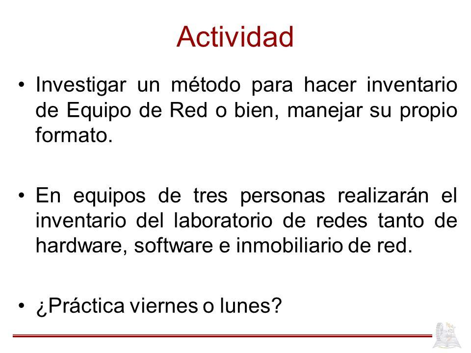 Unidad Ii Componentes De Una Red Ppt Descargar