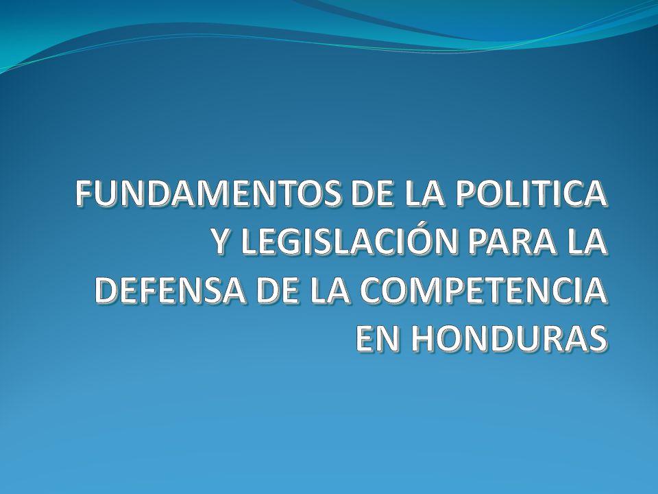 MARCO LEGAL DE LA LIBRE COMPETENCIA - ppt video online descargar