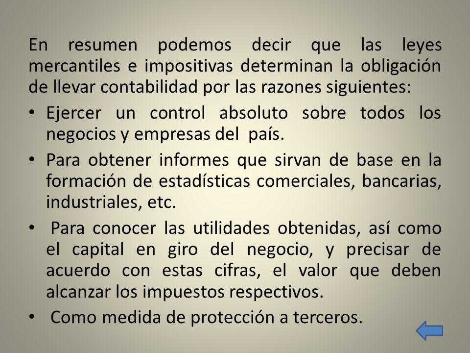 CONCEPTOS Y ELEMENTOS BASICOS DE LA CONTABILIDAD FINANCIERA - ppt ...