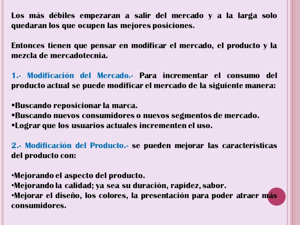 Mezcla de mercadotecnia ppt descargar - La mejor campana extractora del mercado ...