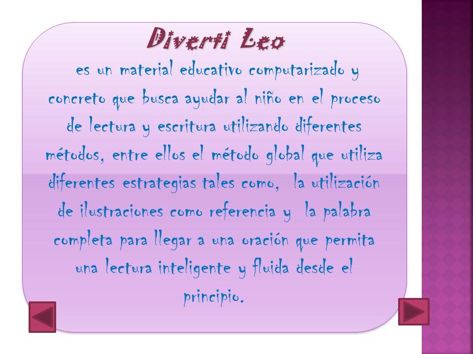 Diverti Leo