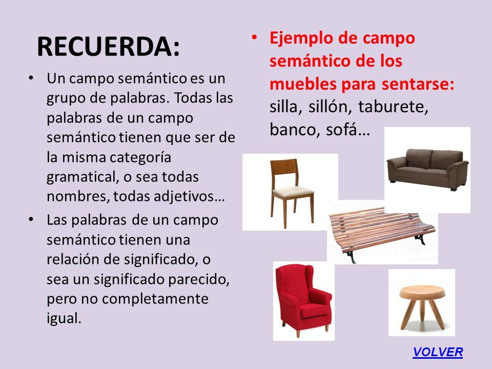 Gustavo adolfo b cquer rima lii 52 ppt video online for Campo semantico de muebles