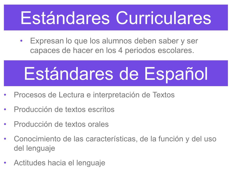 Est ndares curriculares y aprendizajes esperados ppt for Estandares para preescolar