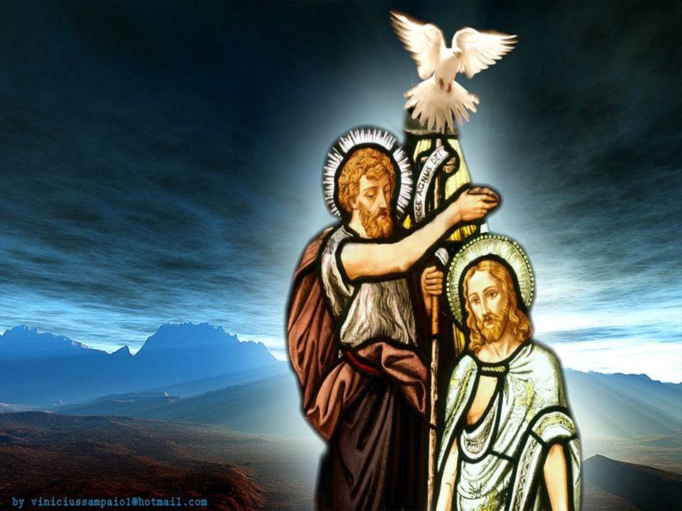 En el Evangelio, tenemos la realización de la promesa profética: