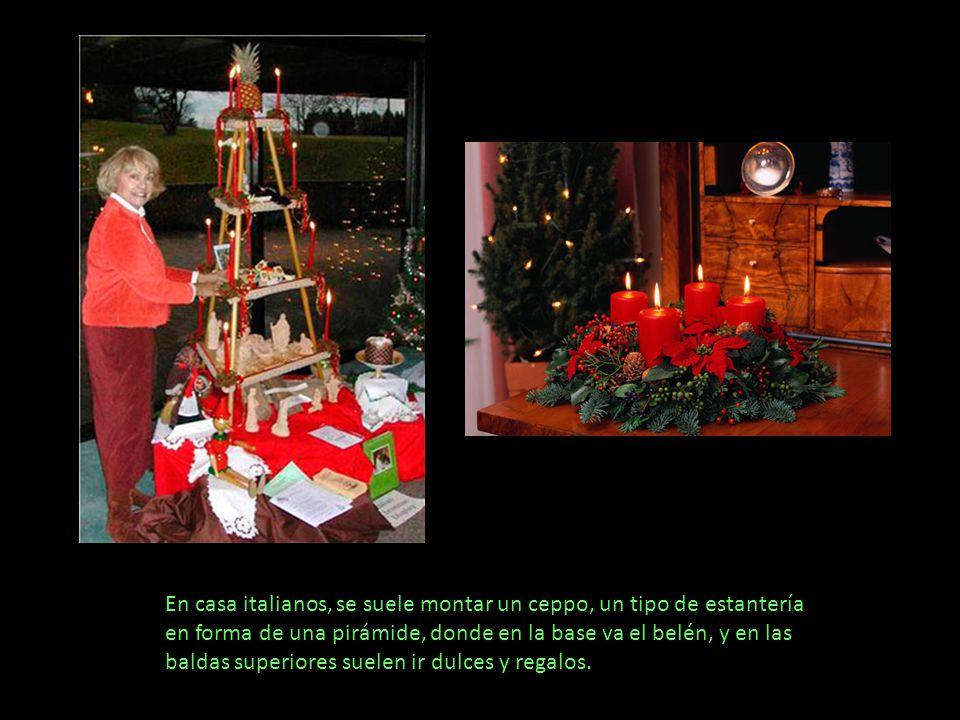 La navidad en italia carolina de matheu ppt video - Montar un servidor en casa ...